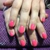 Pink Flamingo Colour Gel n213