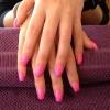 Dama Edna's Pink Gellak 99